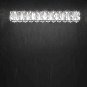 Lampa ścienna CORONA - 83399202