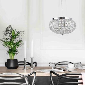 Lampa wisząca KELLY - 83401402