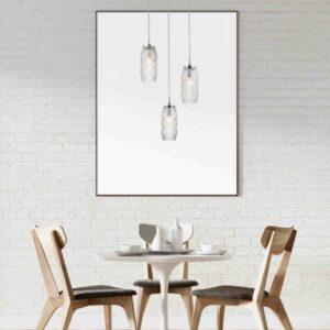 Lampa wisząca LAVAL - 838191