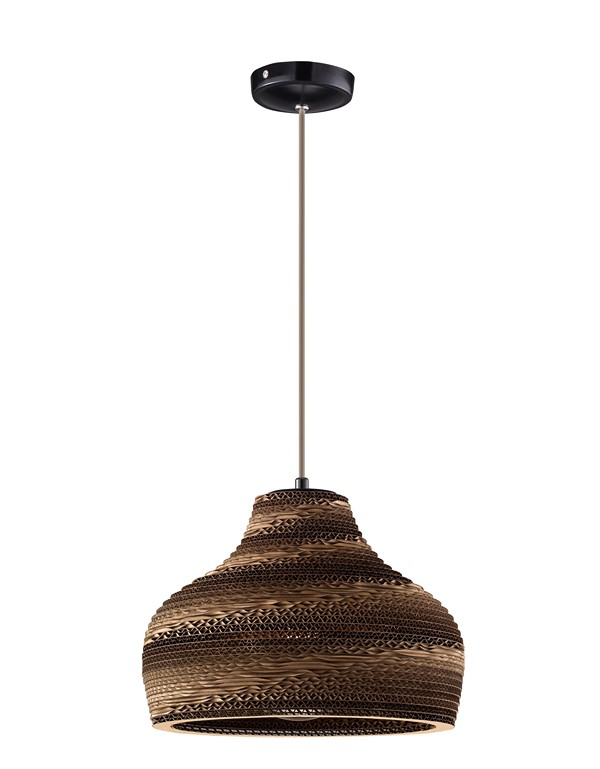 Lampa wisząca CARTA - 8436410