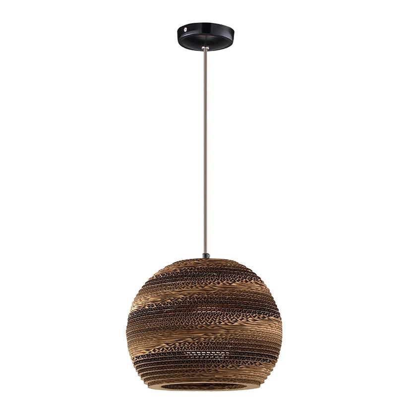 Lampa wisząca CARTA - 8436412
