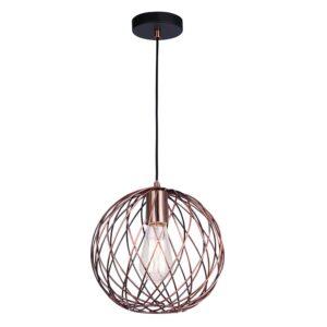 Lampa wisząca ERIBERTO - 8436421