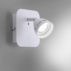 Lampa ścienna GEMINI - 850010131