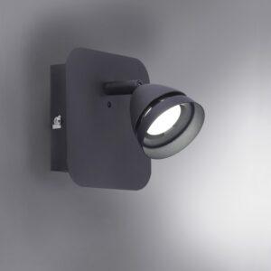 Lampa ścienna GEMINI - 850010132