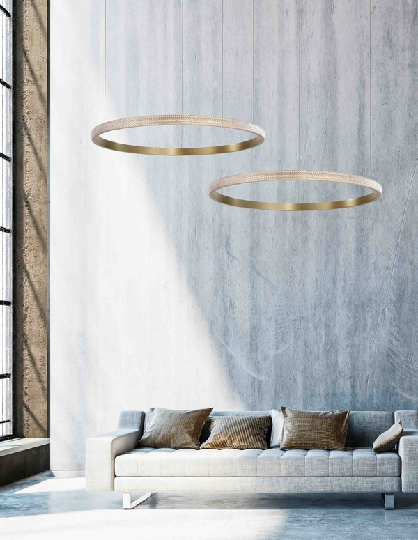 Lampa wisząca ORLANDO - 86016802