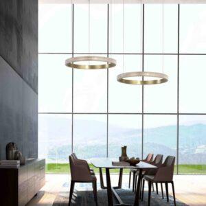Lampa wisząca ORLANDO - 86016803