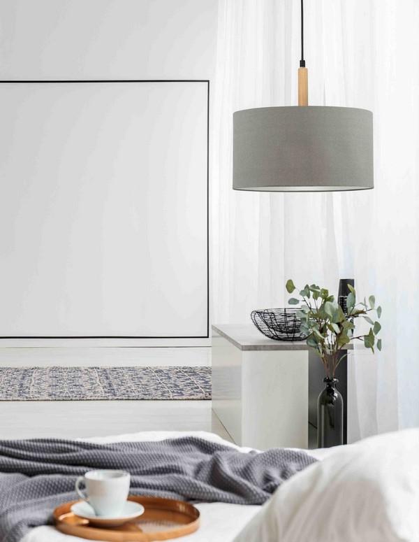 Lampa wisząca DEREK - 8701102