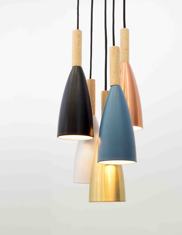 Lampa wisząca GRANT - 8883804