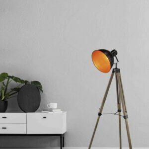 Lampa podłogowa ZANE - 8885401