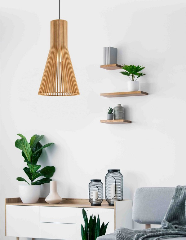 Lampa wisząca PLADE - 89003