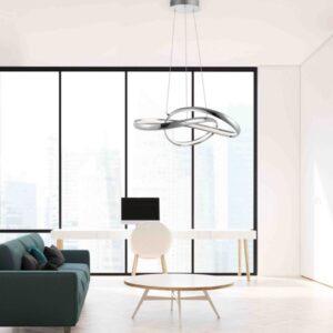 Lampa wisząca ROSS - 9002603