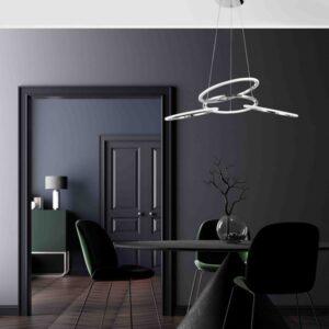 Lampa wisząca DANTE - 9008011
