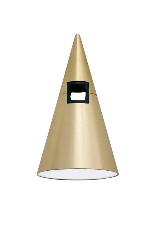Lampa techniczna CONO - 9090286