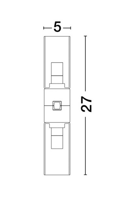 Lampa techniczna GRU - 9090288