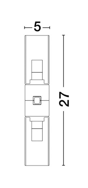 Lampa techniczna GRU - 9090289