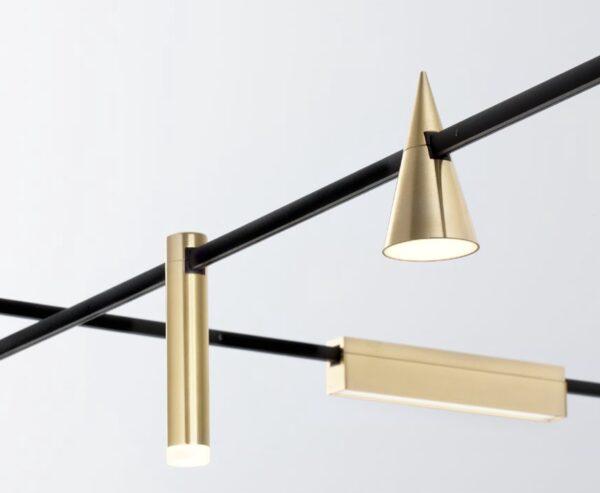 Lampa techniczna VERSUS - 9090293