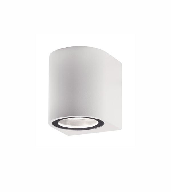 Lampa ścienna NERO - 910021