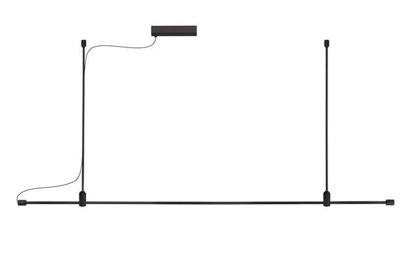 Lampa techniczna GRAMMI - 9180563