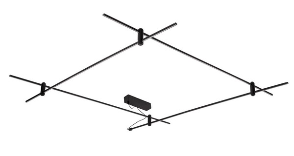 Lampa techniczna PUZZLE - 9180566