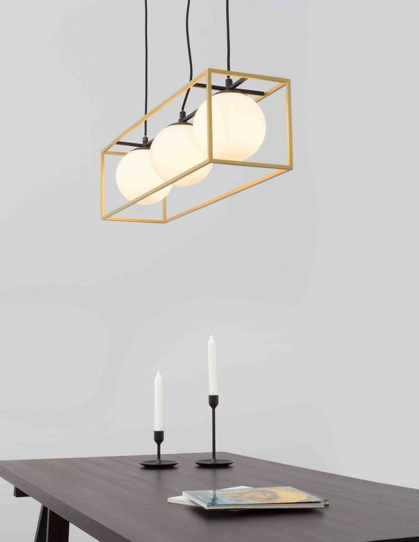 Lampa wisząca JULIET - 9206402