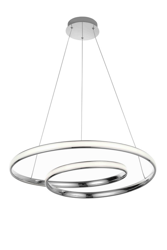 Lampa wisząca VIAREGGIO - 9988001