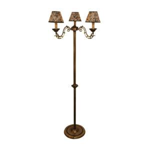 Lampa K-1495-ABAŻUR z serii Carola