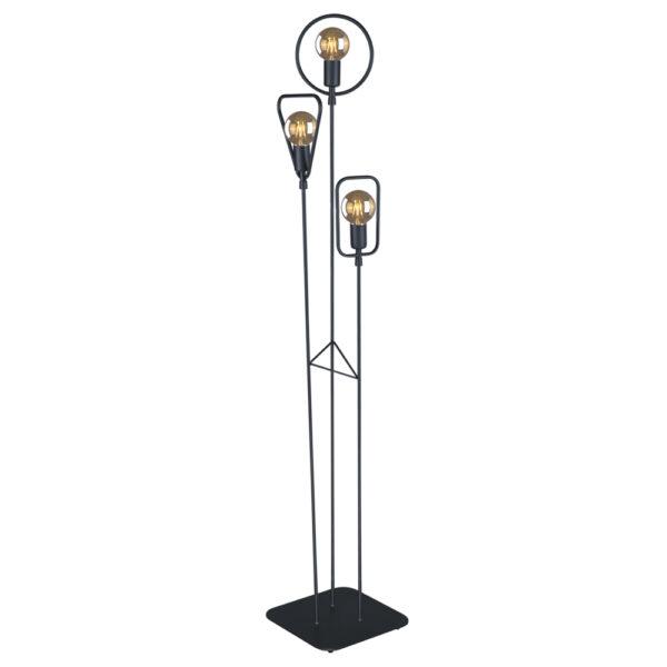 Lampa podłogowa K-3934 LS III z serii GEO