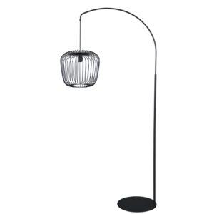 Lampa podłogowa K-4180 z serii FINEUS