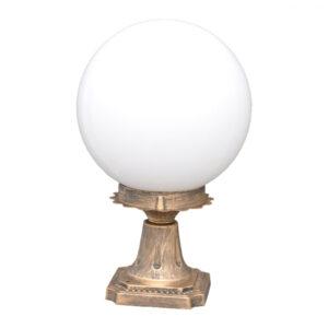 Lampa ogrodowa K-5035S2