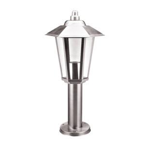Lampa ogrodowa K-8014-350 z serii ALASKA