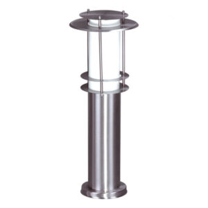 Lampa ogrodowa K-LP238-450 z serii TARES