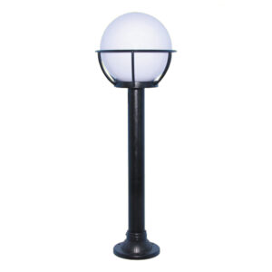 Lampa ogrodowa K-ML-OGROD 250 0.6 - opal