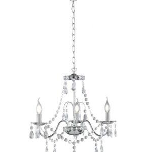 Lampa wisząca BAROQUE - R11083006