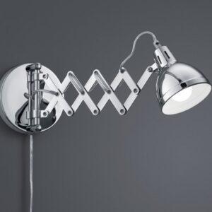 Lampa ścienna SCISSOR - R20321006