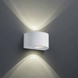 Lampa ścienna ROSARIO - R28232631