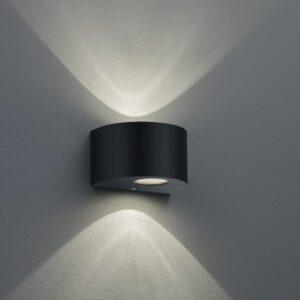 Lampa ścienna ROSARIO - R28232632