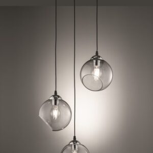 Lampa wisząca CLOONEY - R30073054