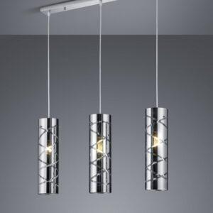 Lampa wisząca ROMANO - R30173054