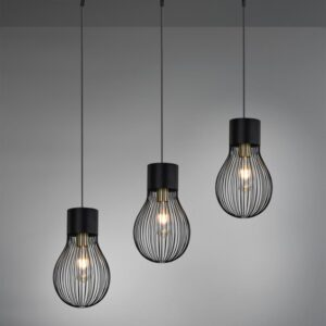 Lampa wisząca DAVE - R30223032