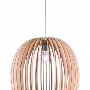 Lampa wisząca WOOD - R30256030