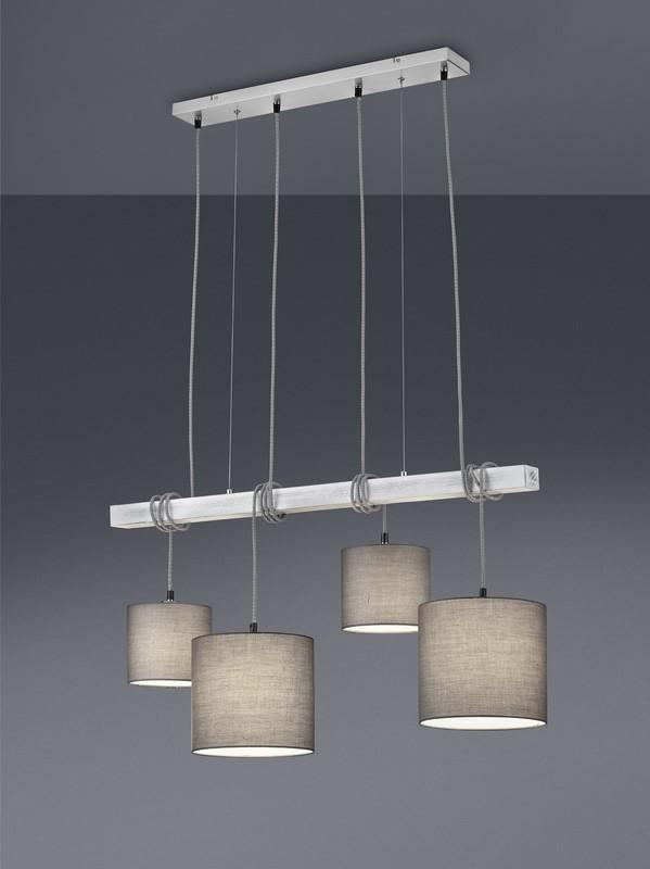 Lampa wisząca PADME - R30364007