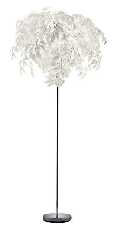 Lampa podłogowa LEAVY - R40463001