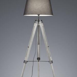 Lampa podłogowa TRIPOD - R40991011