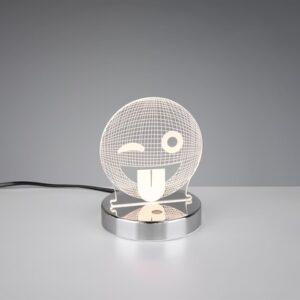 Lampa stołowa SMILEY - R52641106