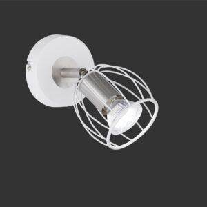 Lampa ścienna EVIAN - R80031031
