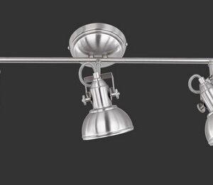 Lampa sufitowa GINA - R80153007