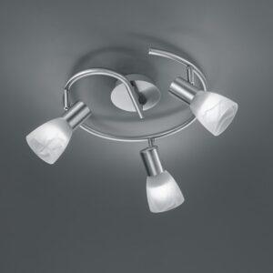 Lampa ścienna VISTO - R82239307