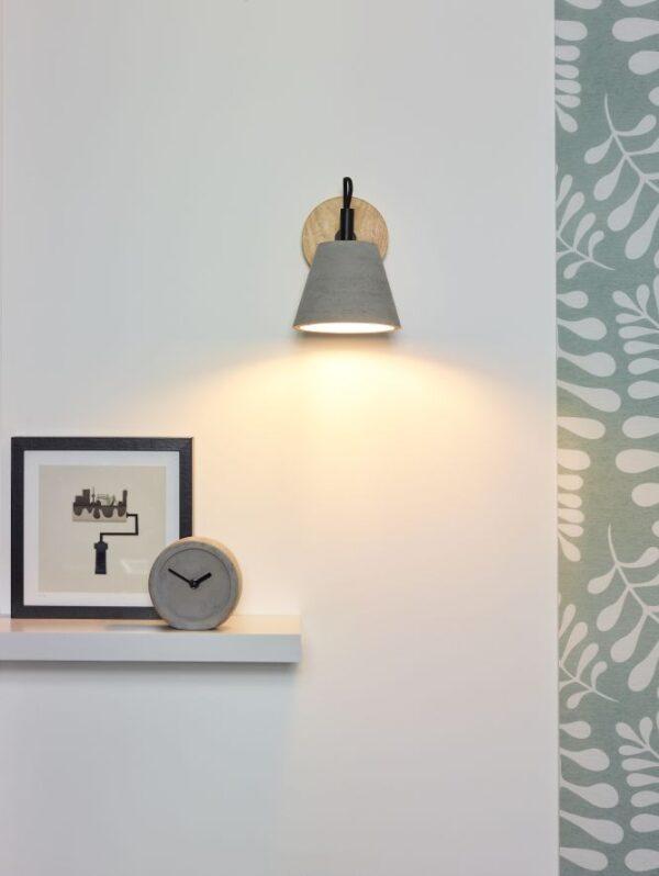 Lampa ścienna POSSIO - 03213/01/41