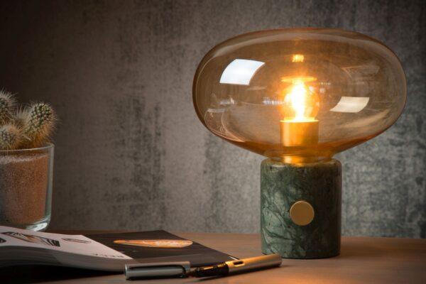 Lampa stołowa CHARLIZE - 03520/01/62