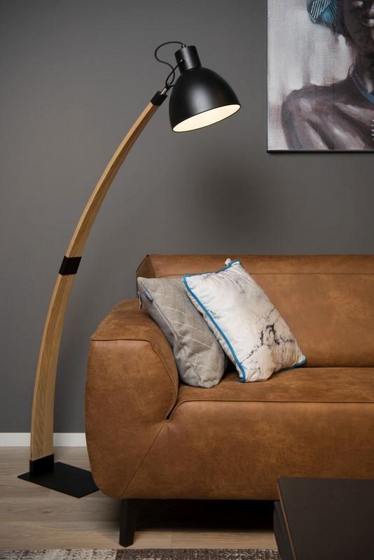 Lampa podłogowa CURF - 03713/01/30